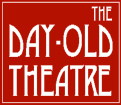 Logo The Day-Old Theatre