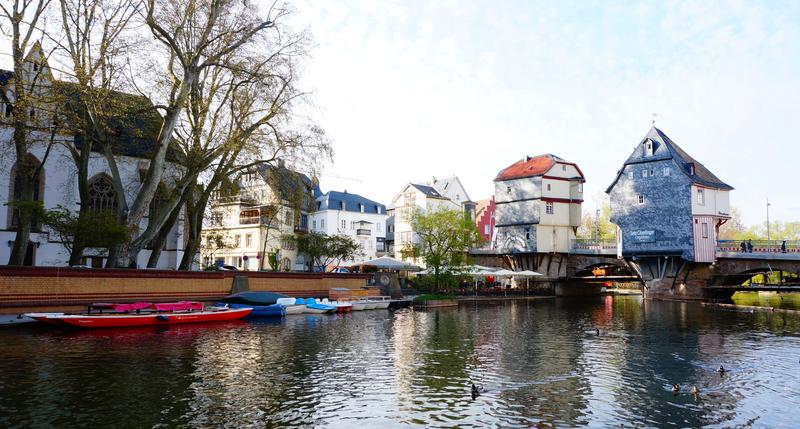 campus mainz abroad in mainz der anfang meines abenteuers in deutschland. Black Bedroom Furniture Sets. Home Design Ideas
