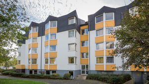 Vegis Studenten-Appartment Mainz-Laubenheim