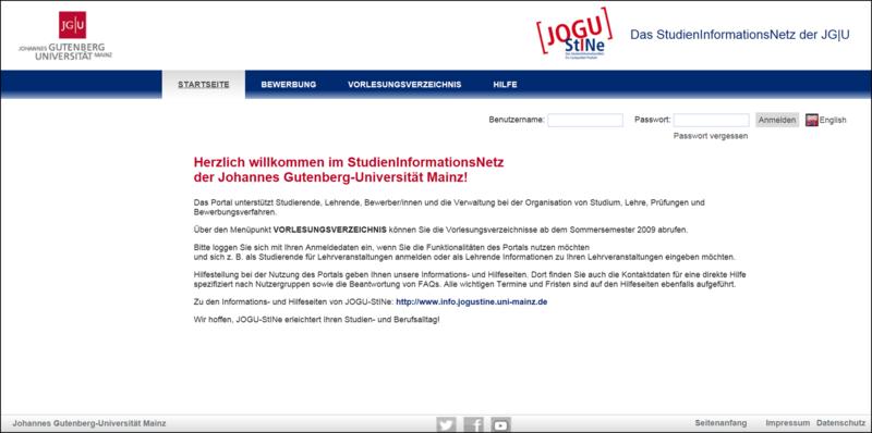 Pj Wechsel An Lehrkrankenhauser Der Uni Mainz