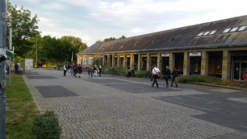 Fachschaft Jura Uni Mainz