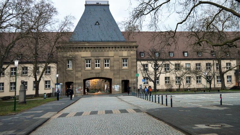 Campus Mainz: Die Uni Mainz in Bildern - damals und heute