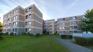 Vegis Studenten-Appartments Mainz-Hechtsheim