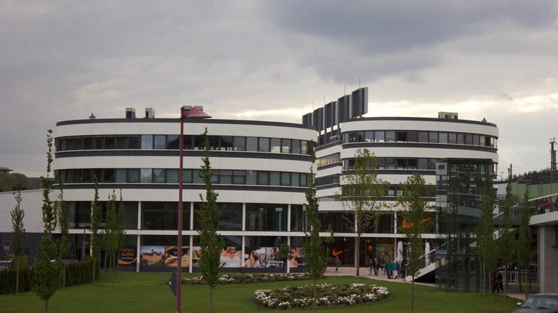 Campus Mainz: Mit dem Semesterticket nach Montabaur