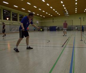 Mainz Badminton